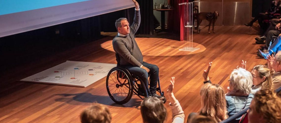 Niek van den Adel - Founder Team Heartbeats